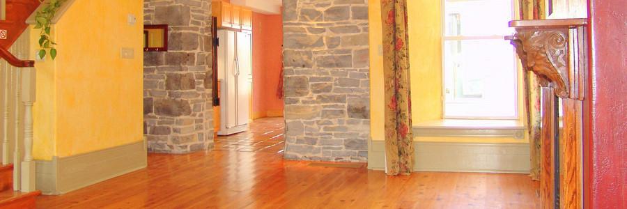 Kingston Houses For Rent