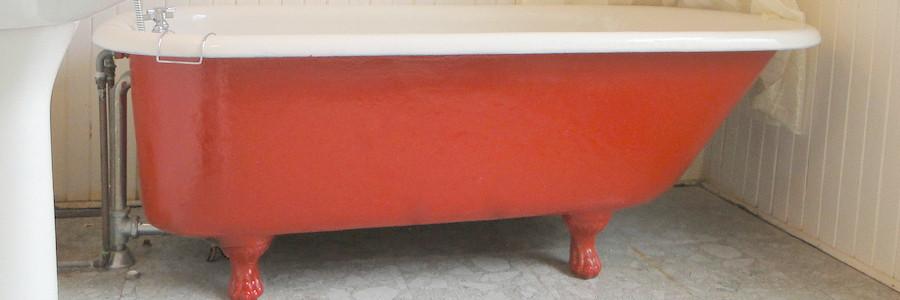 128-2 Bagot Tub